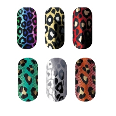 Minx animal collection